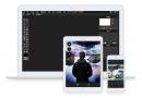 Pixlr ovvero photoshop con le principali funzioni, gratis e sul web senza installazione