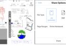 Didattica a distanza: usare il tablet per scrivere a mano libera ecco una app completa.
